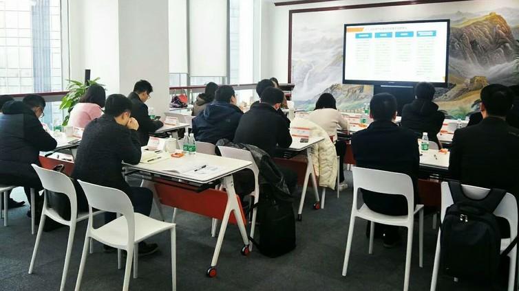 课程回顾 | L155北京站—ABN在应收账款及房地产等领域实务策略专题实战班